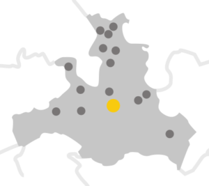 Salzburg St.Johann