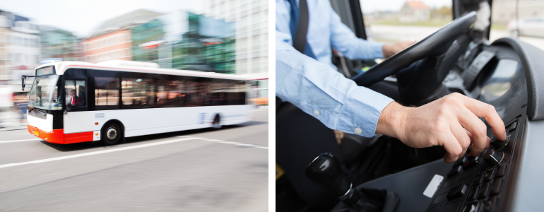 Bus Screening